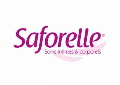 logo saforelle